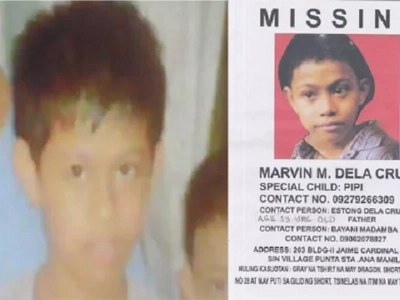 Asan na kaya siya? Deaf-and-mute boy from Sta. Ana, Manila went missing for almost 5 five years