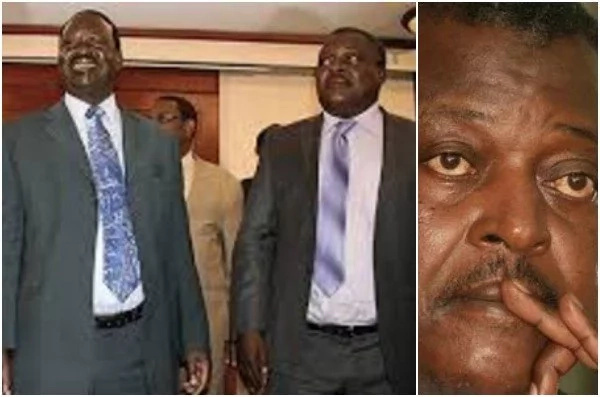 Drama! NASA politician facing jail time in KSh 25 million case