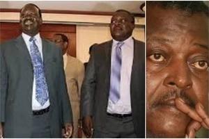 Drama! NASA politician facing jail time in KSh 25 million case