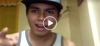 Pinoy shares Tagalog version of hit song 'Closer' in viral Facebook video