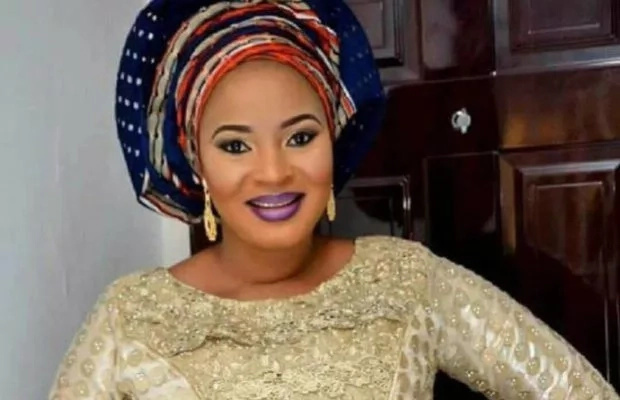Tears as popular Nigerian actor Moji Olaiya passes away months after having a baby