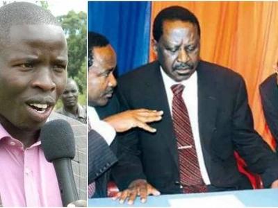 We already know the NASA flagbearer, Jubilee Senator sensationally claims