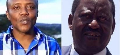 Mtangazaji wa kiume awashangaza wengi kwa kutangaza kuwania uwakilishi wa wanawake