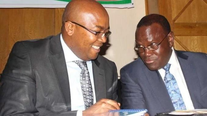 Atwoli awasilisha ombi la KUSHANGAZA kwa Rais Kenyatta kuhusu mzozo wa madaktari