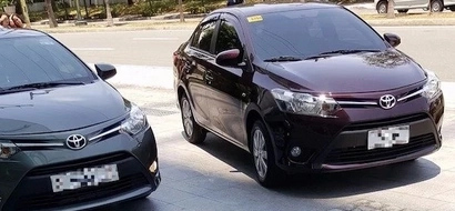 This netizen booked an Uber and found out that it wasn't one! How come?