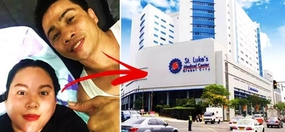 Hindi na niya kinaya? Claudine Barretto gets confined in St. Luke's Medical Center. Learn her scary story here