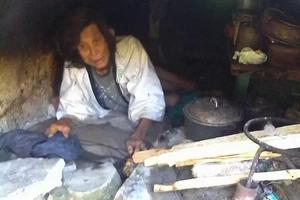 Nasan na kaya kamag-anak niya? Old Pinoy asks help from netizens to look for his relatives