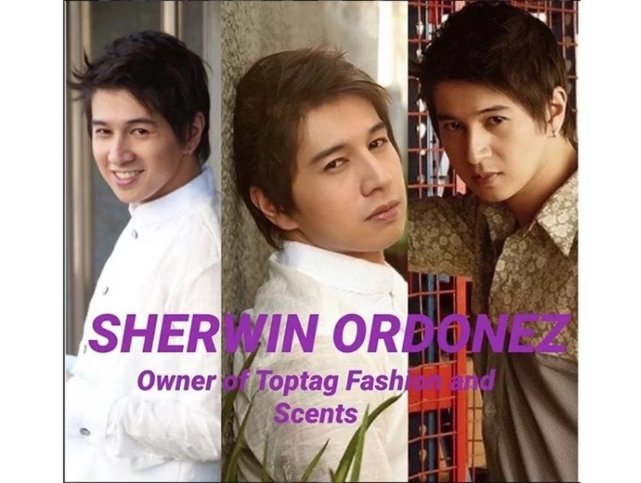 Whatever happened to Sherwin Ordoñez? The 'Click' star is now a successful businessman & an awesome daddy