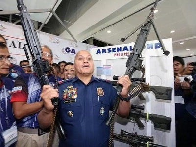 Tangkilikin sariling atin! Filipino-made weapons seize spotlight after US stopped selling arms to PNP