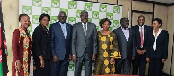 IEBC's 'heart-breaking' response to claims presidential results shall be announced within hours