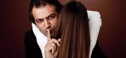 Él engañó a su esposa y también a su amante, 10 años después le sucedió algo que te dejará atónito