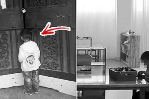 Kid Abandoned by Parents: 4-Year-Old Boy Returns Home From School To Find House Empty