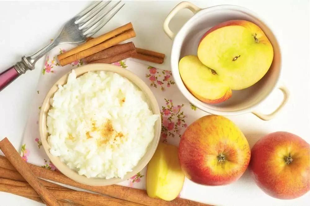 Cómo perder 10 kg en 7 días con esta increíble dieta de manzana