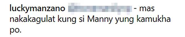 Magkamukha ba? Netizens notice Jessy Mendiola's resemblance to Jinkee Pacquiao, Luis Manzano reacts