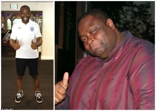 Meet champion slimmer who lost 127 kg in 7 months as his weight could have KILLED him (photos)