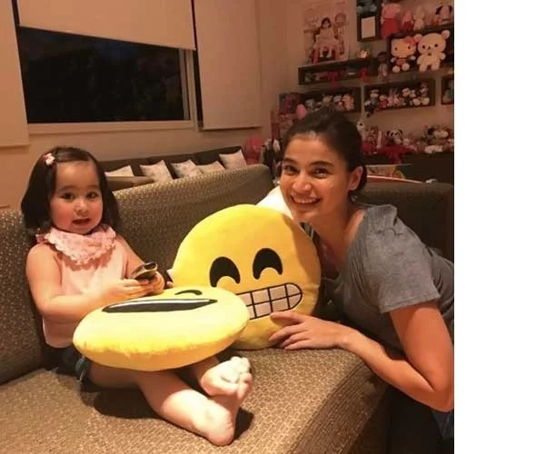 Ibang level mag regalo! Anne Curtis received an expensive gift from Scarlet Snow Belo