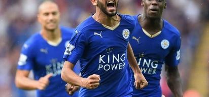 Leicester City star Riyad Mahrez agrees to join Arsenal
