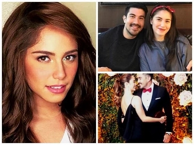 Luis Manzano says 12 years age gap with Jessy Mendiola is not a problem