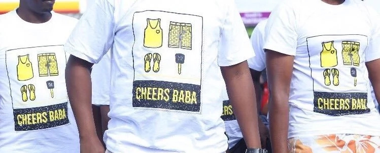 "How the ""Cheers Baba"" community manage to live large"