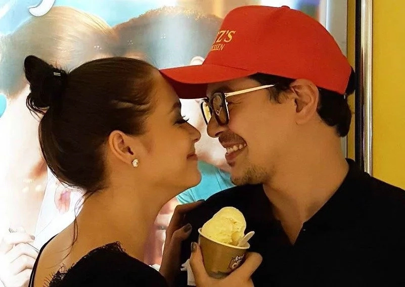 John Lloyd Cruz irked at rumors linking him to Maja Salvador