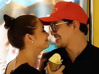 Sweet lang talaga! Maja reveals her 'Itay' John Lloyd never courted her