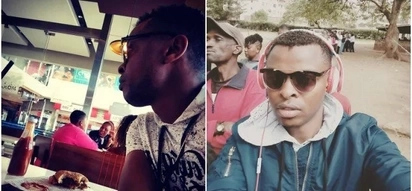 Controversial gospel singer Ringtone angers Kenyans yet again; receives the troll of his life