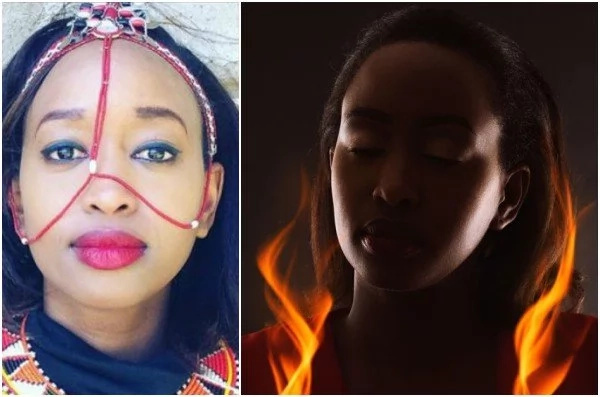 This is why Janet Mbugua is a SCARED woman after leaving Citizen TV