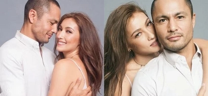 Solenn Heussaff pokes fun at ex-boyfriend Derek Ramsay's 'hungry bum'