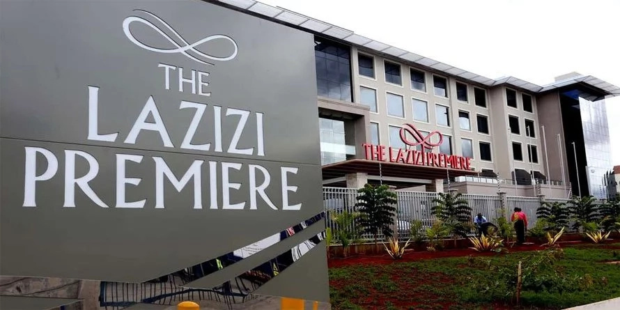 Smooth stay! Kenya now boasts its first in-airport hotel (photos, video)