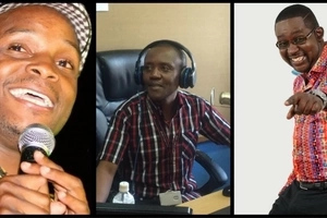 5 highest paid radio presenters in Kenya