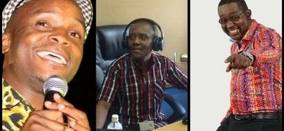 5 highest paid radio presenters in Kenya