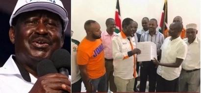 Kura ya mwalimu: Raila Odinga apata uungwaji mkono na walimu na miungano ya wafanyakazi