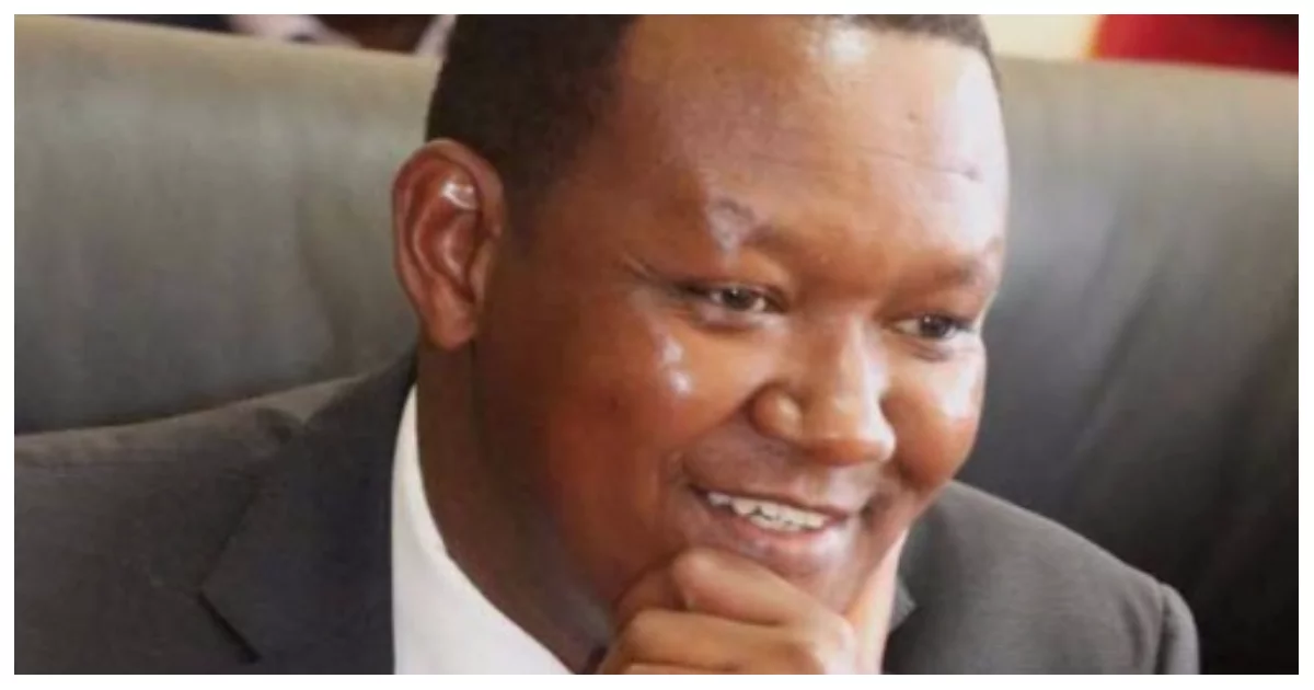 Wavinya Ndeti's petition challenging election of Governor Alfred Mutua suffers serious setback