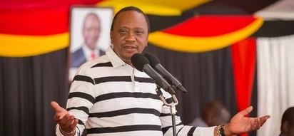 Open letter to Uhuru: How many more should die before you call Raila and talk?
