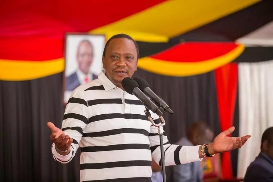 Vita dhidi ya Jaji Mkuu David Maraga kutoka Jubilee vyapamba moto