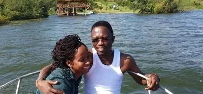 Is Ababu Namwamba having a Mpango wa Kando?