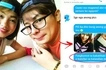 This girlfriend exposed on Facebook how a Pinay netizen used Hokage moves on her boyfriend. You won't believe what she did to her!