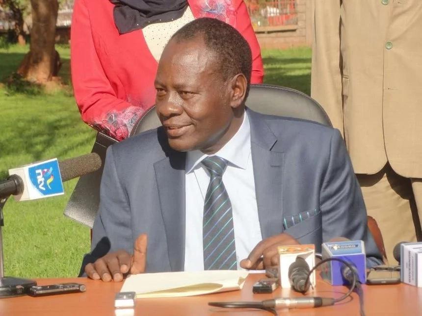 Aliyekuwa mpishi wa Marehemu Gavana Nderitu Gachagua apokea KSh 400,000 kwa kufutwa kimakosa