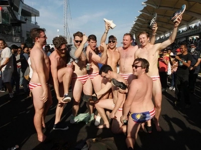 Aussies may face two years in prison for their skimpy briefs