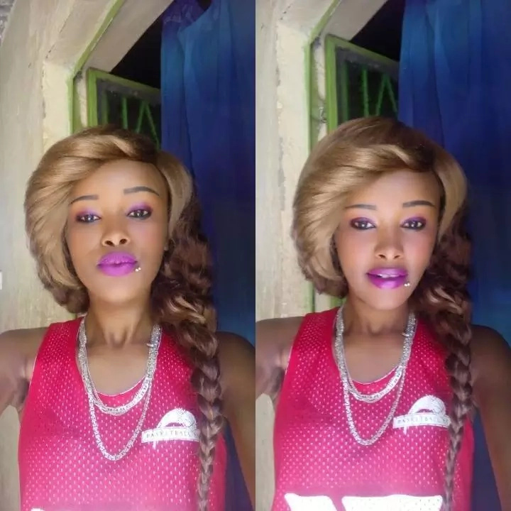 Kenyan's prettiest female gangster shot dead by police (photos)