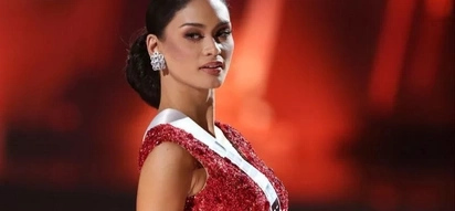 Look at what Miss USA said to Pia Wurtzbach!
