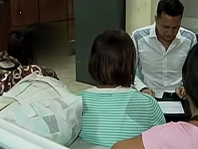 4 Filipinas were almost smuggled in Cambodia as surrogate mothers