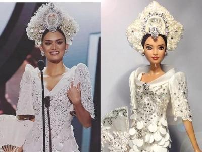 Makabagong Barbie: Tingnan ang mga manikang bersyon nina Pia Wurtzbach, Kathryn Bernardo, atbp!