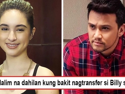 Ibinunyag ang tunay na dahilan! Coleen Garcia breaks silence, reveals underlying reason why Billy Crawford left his manager of 10 years