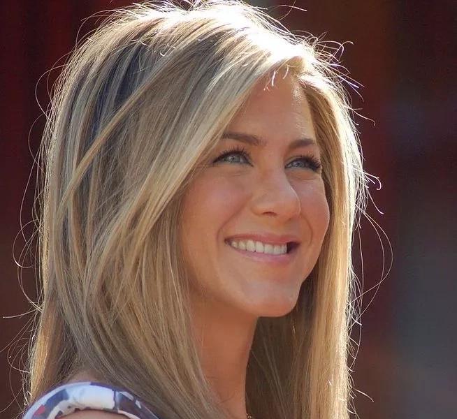 Jennifer Aniston se muestra como una poderosa feminista