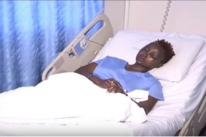 You are a Dog in hospital- Kisii politician tells a nurse who refused to identify him as a VIP