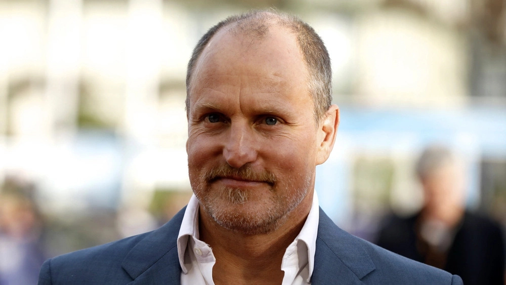 10 Interesting Facts About Woody Harrelson