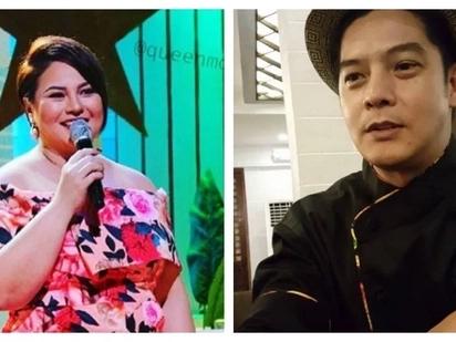 Naging sila pala! Karla Estrada admits past relationship with Romnick Sarmenta
