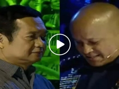 You wouldn't believe how Mang Tani of PAGASA beat Gen. Bato Dela Rosa in a one on one clash