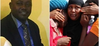 Boy hacks Bishop to death over loud prayers